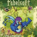Fabelsaft: Die Limetten-Erweiterung