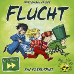 Fast Forward: Flucht