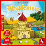 Kingdomino (2. Edition)