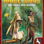 Mage Wars: Das Duell der Magier – Die Eroberung von Kumanjaro