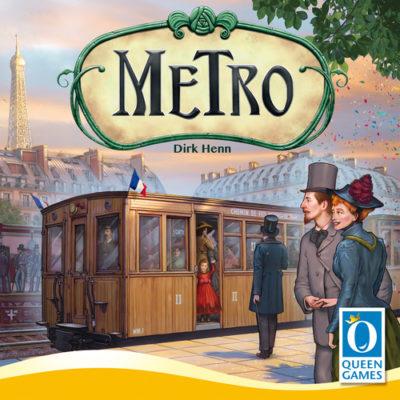 Metro (Neuauflage)