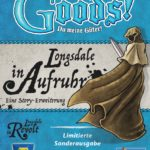 Oh my Goods: Longsdale in Aufruhr