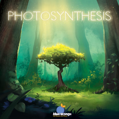Cover Photosynthesis