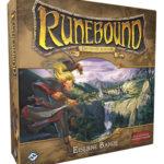 Runebound: Eiserne Bande