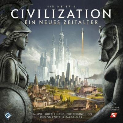 Civilization: Ein neues Zeitalter
