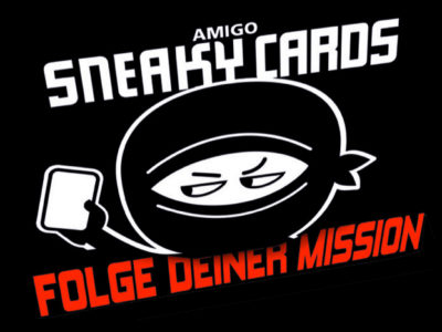 Cover Sneaky Cards