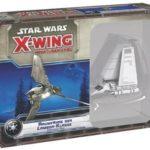 Star Wars: X-Wing – Raumfähre der Lambda-Klasse
