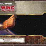 Star Wars: X-Wing – Reisszahn