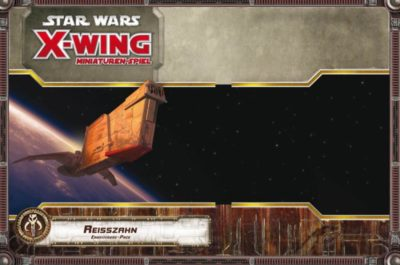Star Wars: X-Wing – Reisszahn