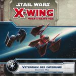 Star Wars: X-Wing – Veteranen des Imperiums