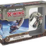 Star Wars: X-Wing – Vollstrecker Eins