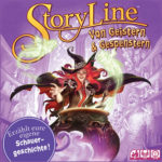 StoryLine: Von Geistern & Gespenstern