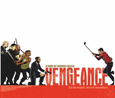 Vengeance: Tag der Abrechnung