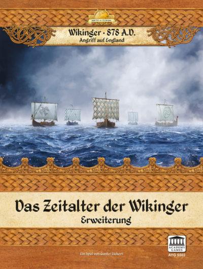 Wikinger 878 A.D.: Das Zeitalter der Wikinger