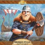 Wikinger 878 A.D. – Angriff auf England