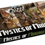 Blood Rage: Die Mystiker von Midgard