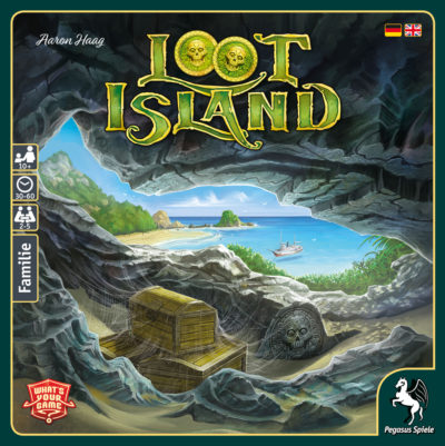 Cover Loot Island