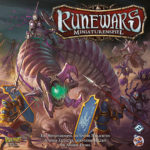 Cover Runewars: Miniaturenspiel
