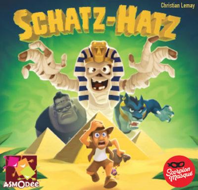 Schatz-Hatz