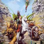 Cover UltraQuest: Gold, Ruhm und Ehre!