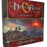 Herr der Ringe: Das Kartenspiel – Der feurige Berg