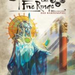 Cover Legend of the 5 Rings: Amaterasus Tränen