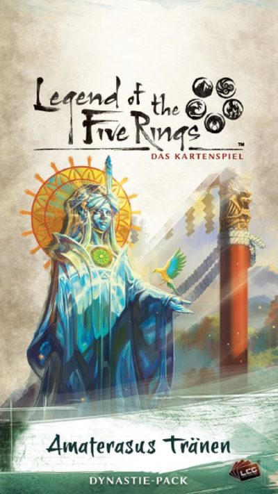 Legend of the 5 Rings: Amaterasus Tränen