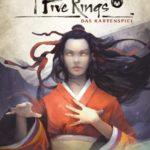 Cover Legend of the 5 Rings: Das Schicksal kennt keine Geheimnisse
