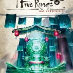 Cover Legend of the 5 Rings: Der Chrysanthementhron
