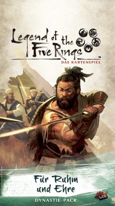 Legend of the 5 Rings: Für Ruhm und Ehre
