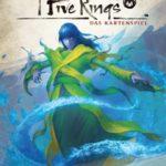Cover Legend of the 5 Rings: Meditation über die Vergänglichkeit