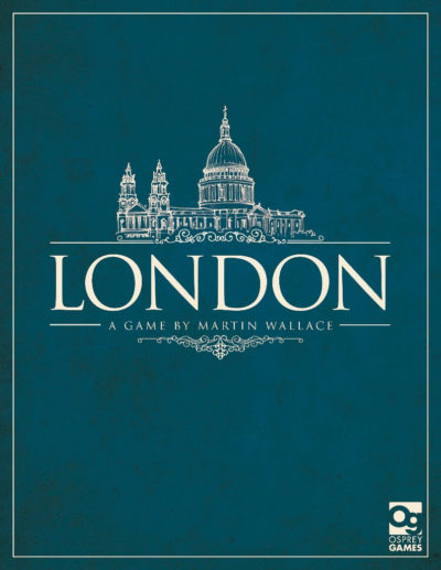 Cover London