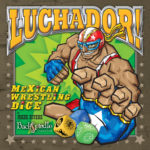 Luchador! Mexican Wrestling