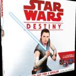 Star Wars: Destiny – Starter-Set für 2 Spieler