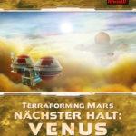 Cover Terraforming Mars: Nächster Halt Venus