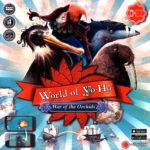 Cover World of Yo-Ho