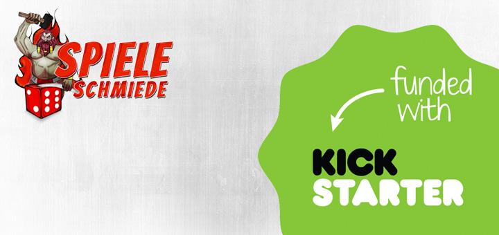 Crowdfunding News: KW 462017 – Brettspiele: Angebote und