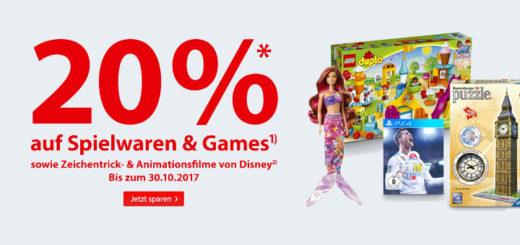 Spielwaren Bei Müller