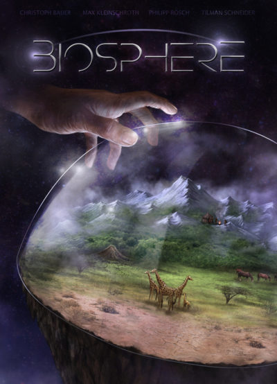 Cover Biosphere