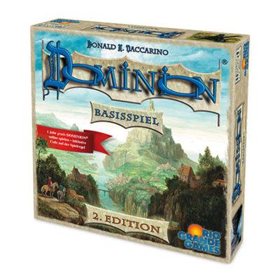 Dominion (2. Edition)