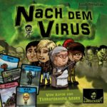 Cover Nach dem Virus