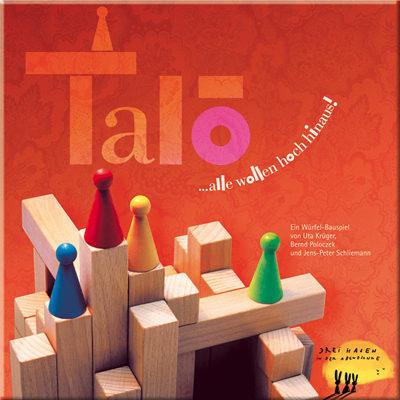 Cover Talo