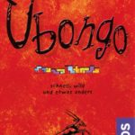 Cover Ubongo Mitbringspiel