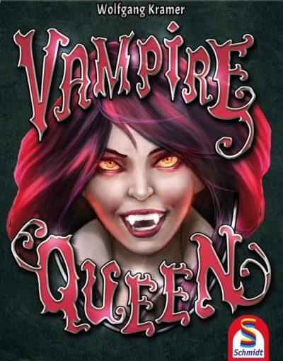 Cover Vampire Queen
