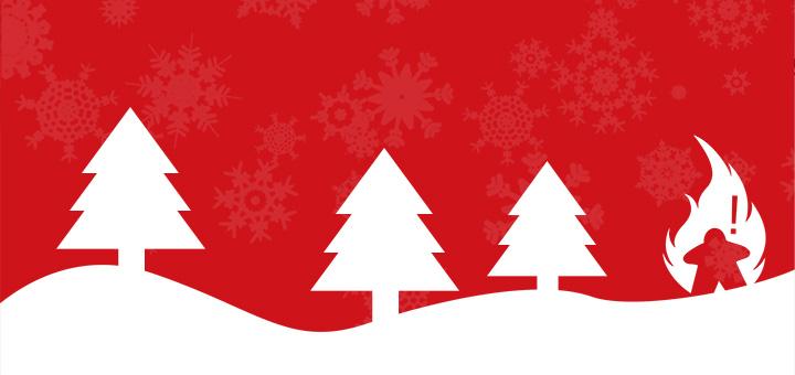 Weihnachtskalender Angebote.Adventskalender Tage 1 6 Brettspiele Angebote Und Schnäppchen