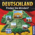 Deutschland: Finden Sie Minden?