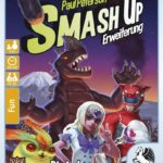 Smash Up: Big in Japan