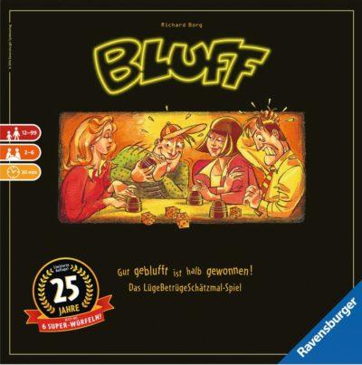 Bluff – Jubiläumsausgabe