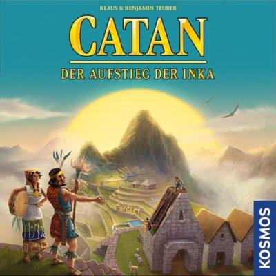 Catan: Der Aufstieg der Inka