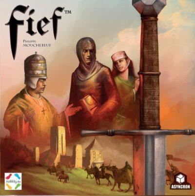 Fief: Frankreich 1429